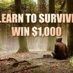 survive and win 1,000