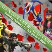 Valentines Nerf Wars Night: Feb.17th 5:30 PM – 8:30 PM