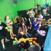 Nerf Wars Camp Part III June 25th to June 29th